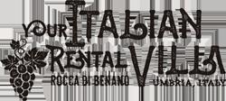 italian rental villa