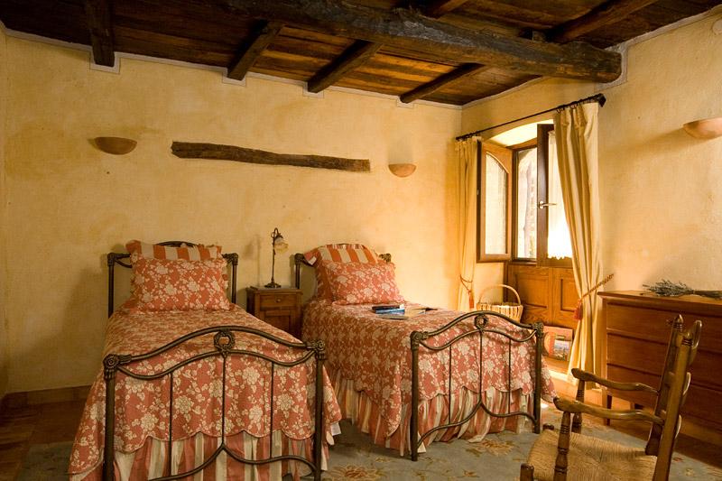 Five Comfortable Bedrooms