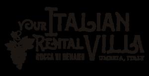 Your Italian Rental Villa - Rocca di Benano - Umbria, Italy