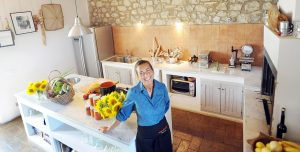 Special Activities - Hire a Chef